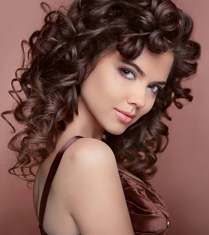 9 No-Heat Ways To Curl Your Hair