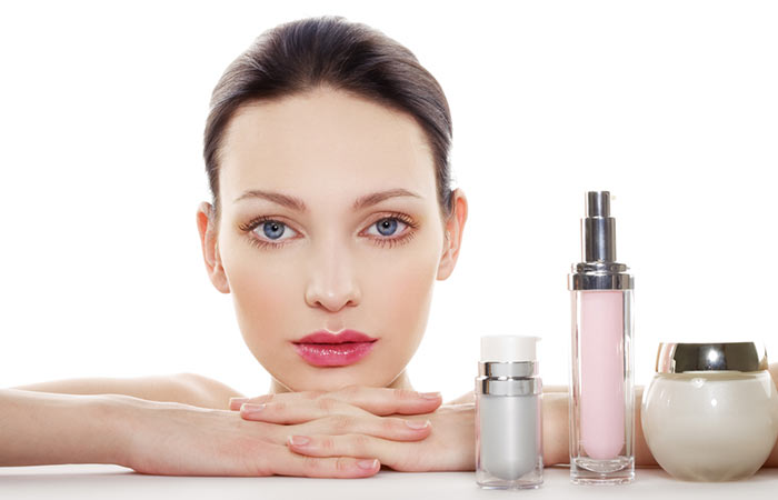 Simple Tips To Look Beautiful Without Makeup - 6. Stick To A Consistent Skin Care Routine