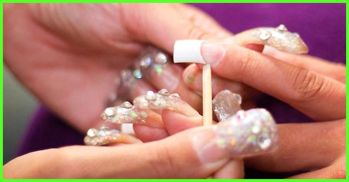 Pros And Cons of Acrylic Nails | How To Apply Acrylic Nails?