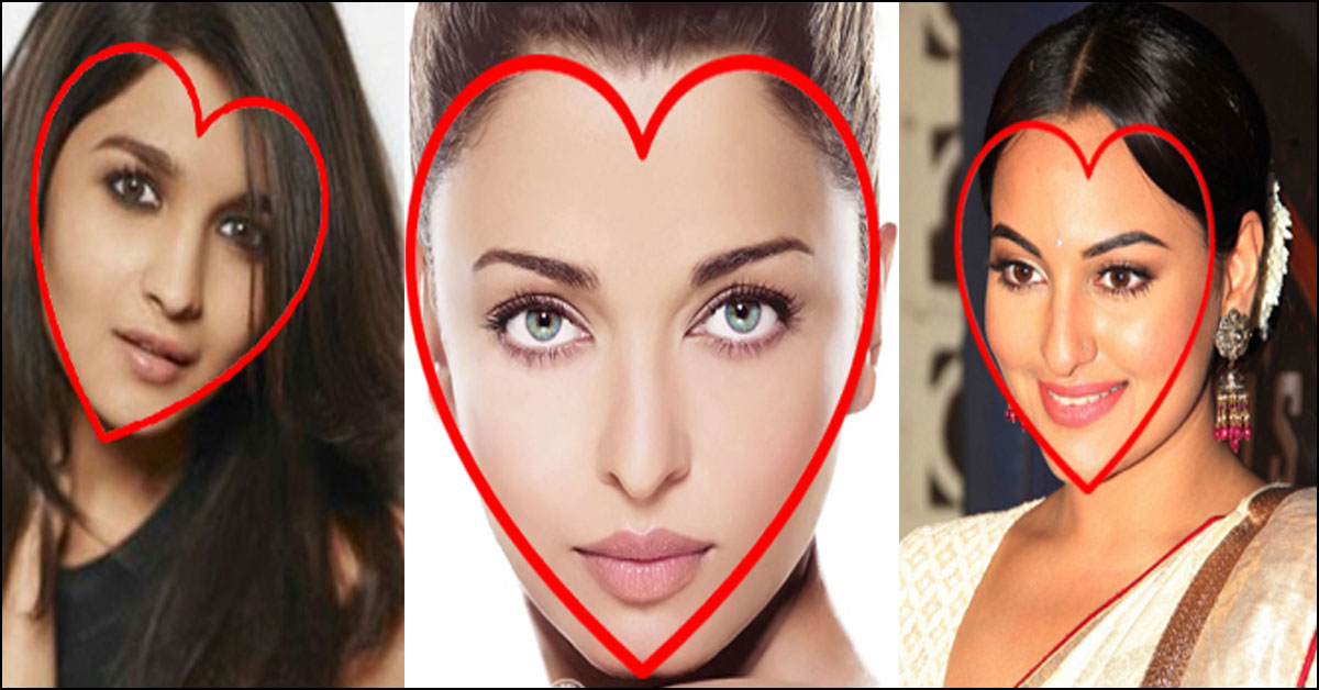 30 Flattering Hairstyles For Heart Shaped Face You Should