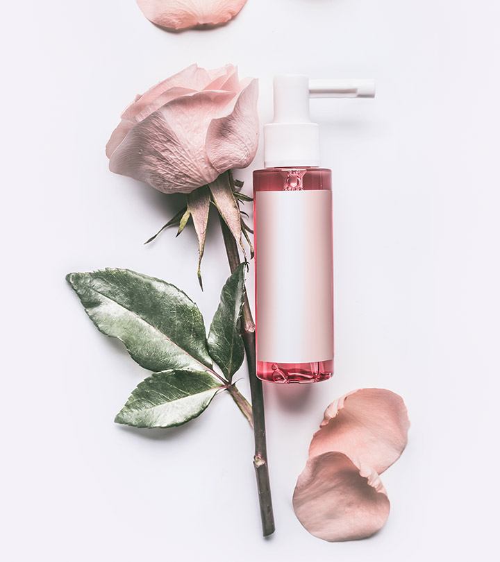 DIY Rose Water: Tips To Make It And Use It For Skin Care