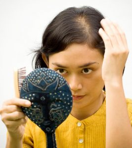 Different Hair Problems And Home Remedies To Tackle Them