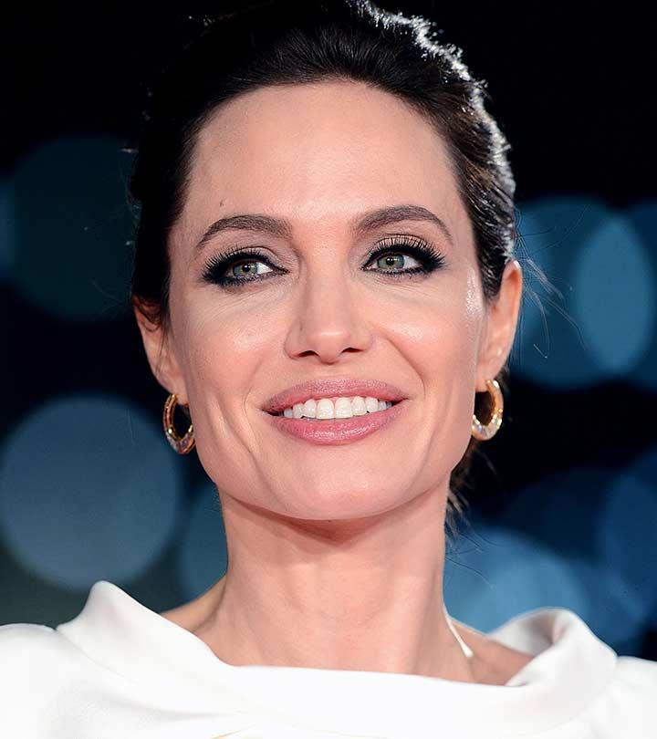 Great-Techniques-Of-Jolie's-Makeup