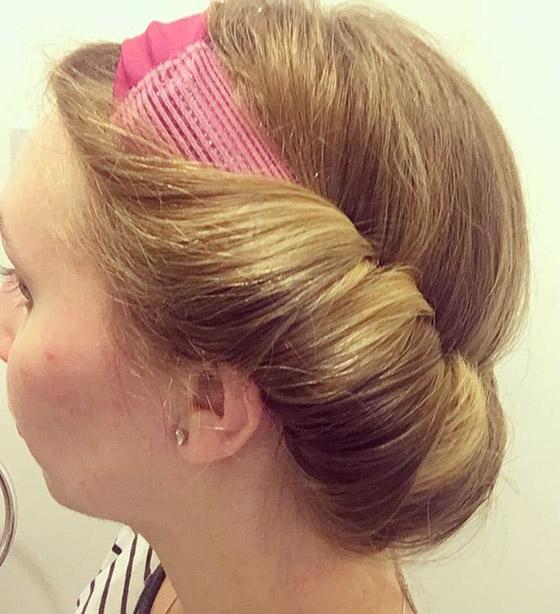 Headband-Method