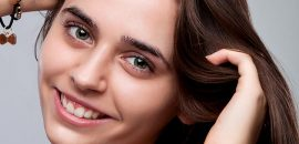 How To Look Beautiful Naturally Without Makeup