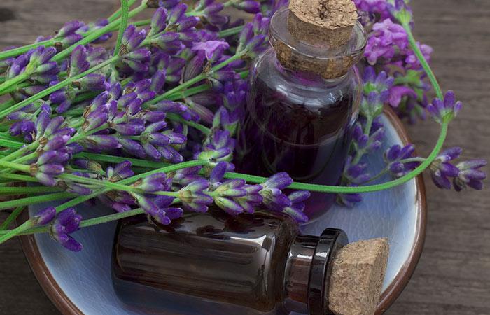 Lavender-Oil-For-Blemishes