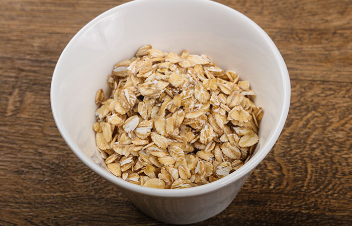 Oatmeal-Mask-For-Blemishes