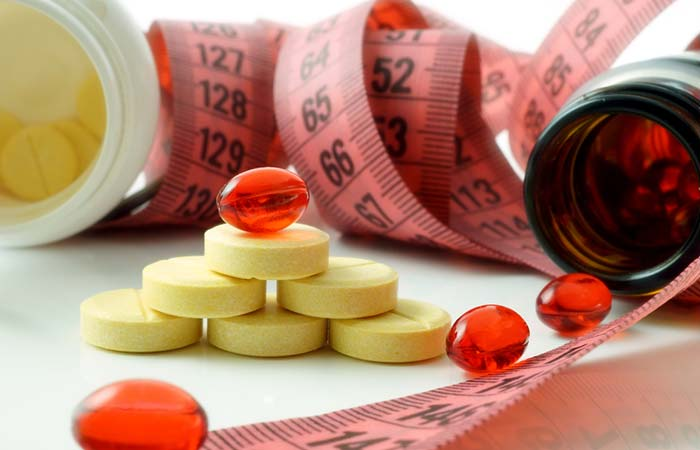 Take Supplements To Fill Any Gaps