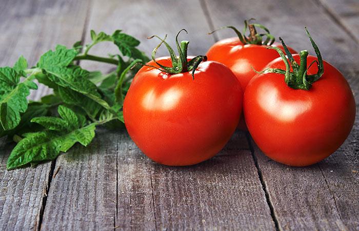 Tomato-For-Blemishes