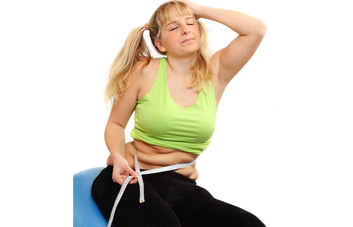 Why Do You Get Loose Skin After Weight Loss