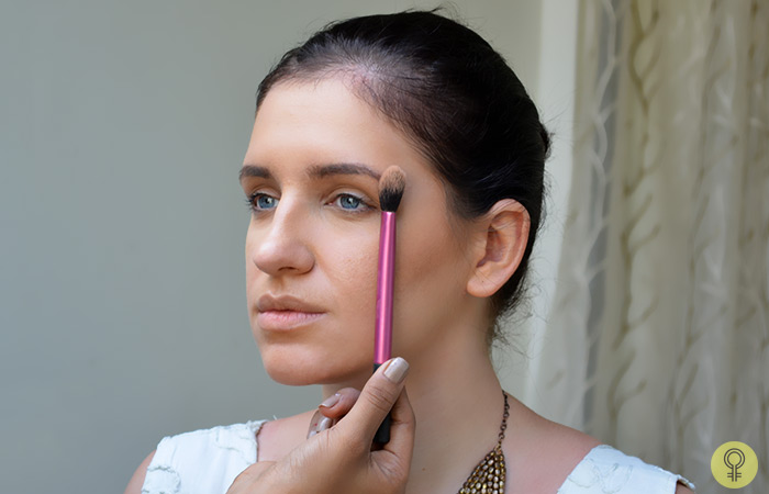 perfect contour technique