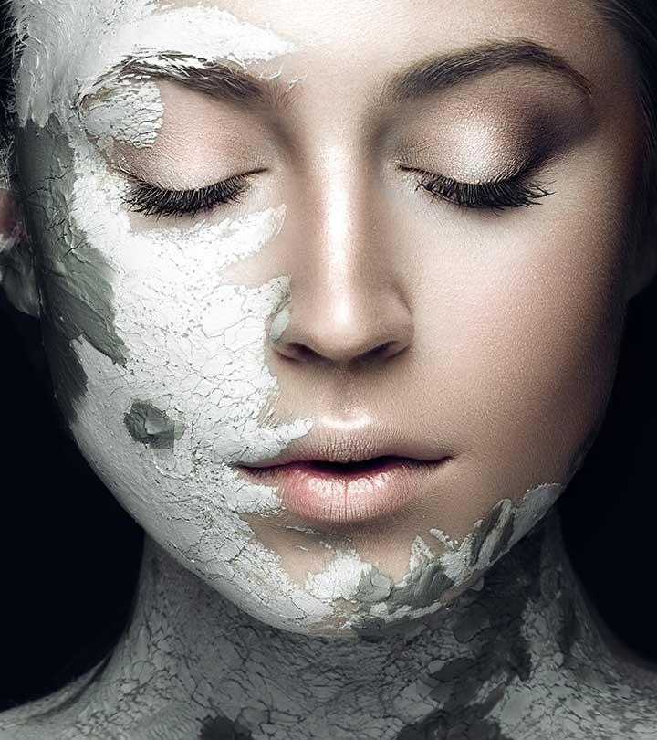 10 Must-Try DIY Mud Face Masks For Skin Detox