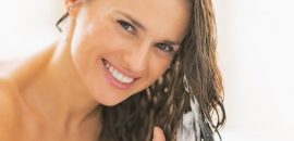 Deep Conditioning For Hair At Home