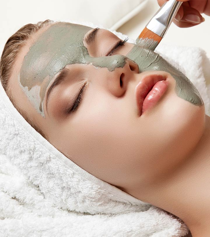 6 Simple Homemade Mud Masks - Benefits And Uses