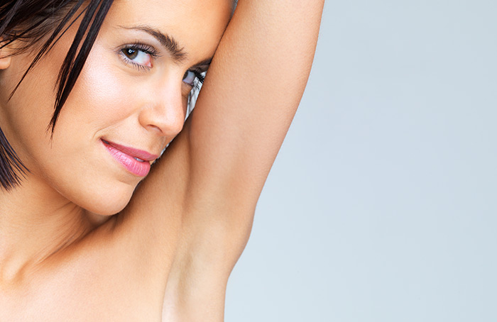 Beauty Benefits of Baking Soda - Baking Soda For Armpits