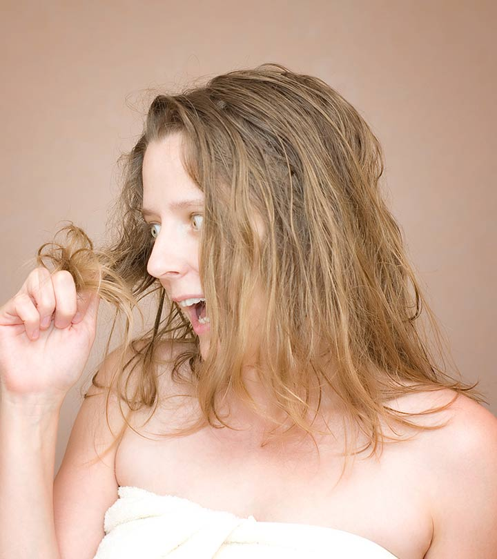 How To Moisturize Your Hair: A Definitive Guide
