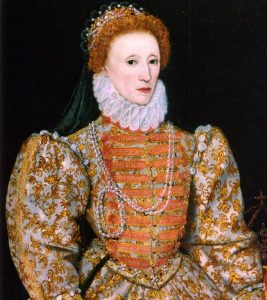 Beauty During The Elizabethan Times