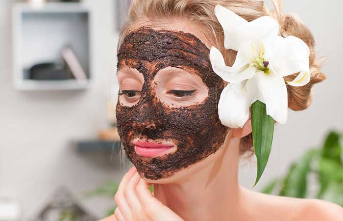 Coffee Mud Mask - Mud Masks