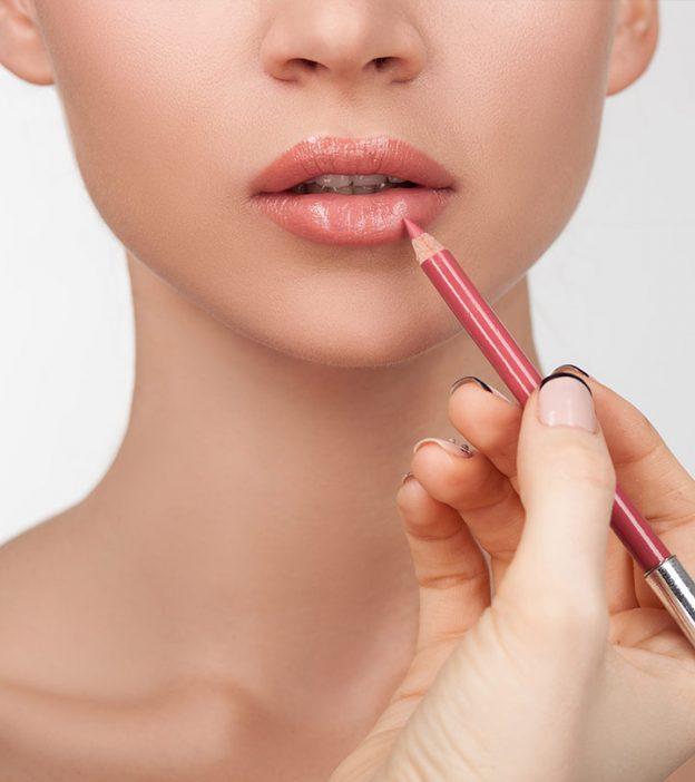 How To Apply Lip Liner Perfectly?