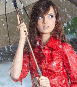 How To Care For Your Hair In Monsoon
