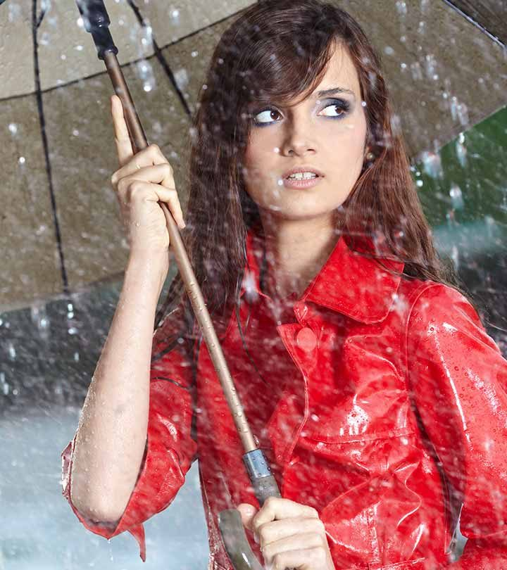 How-To-Care-For-Your-Hair-In-Monsoon
