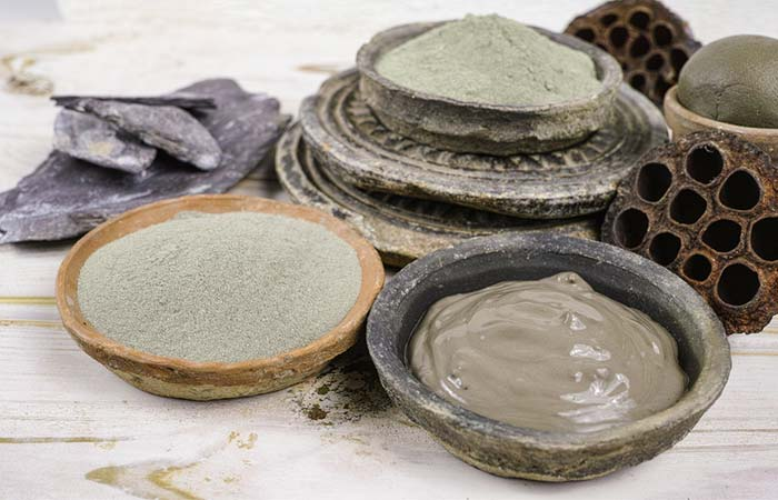 Mud Mask For Dry Skin