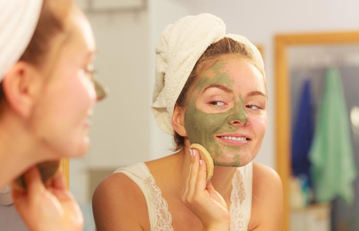 Mud Mask For Oily Skin