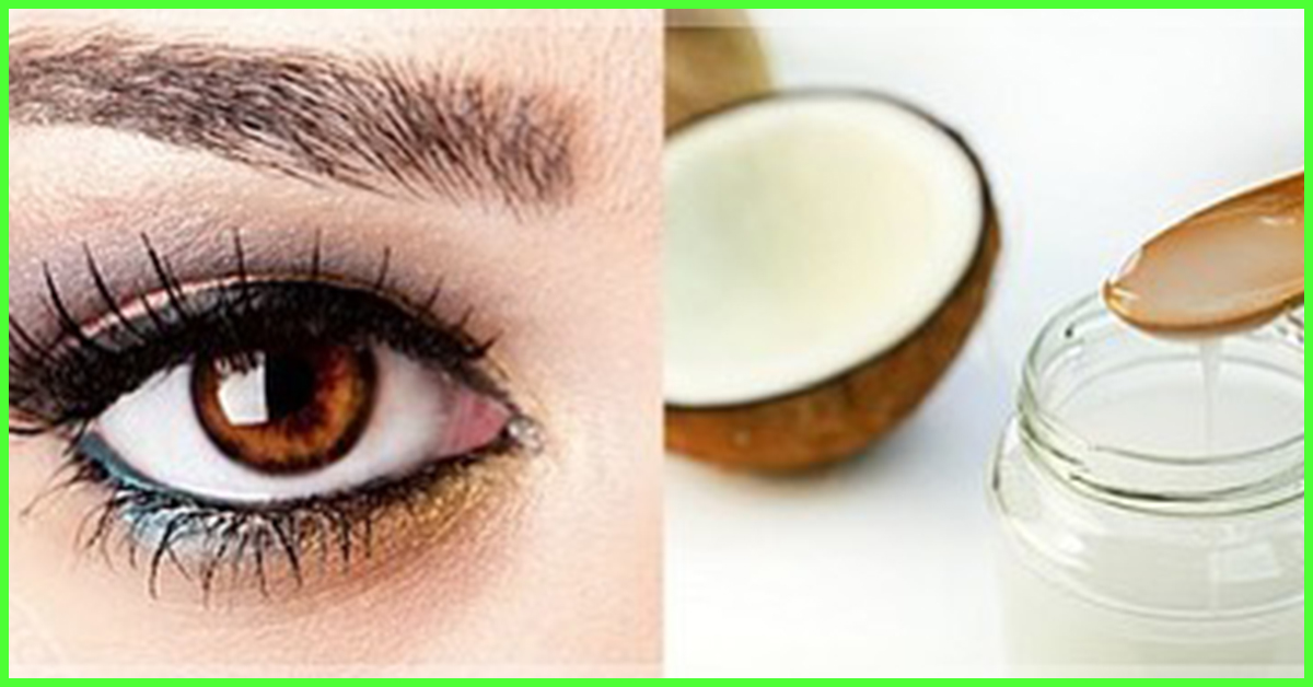 9 Natural Remedies To Get Beautifully Long Eyelashes
