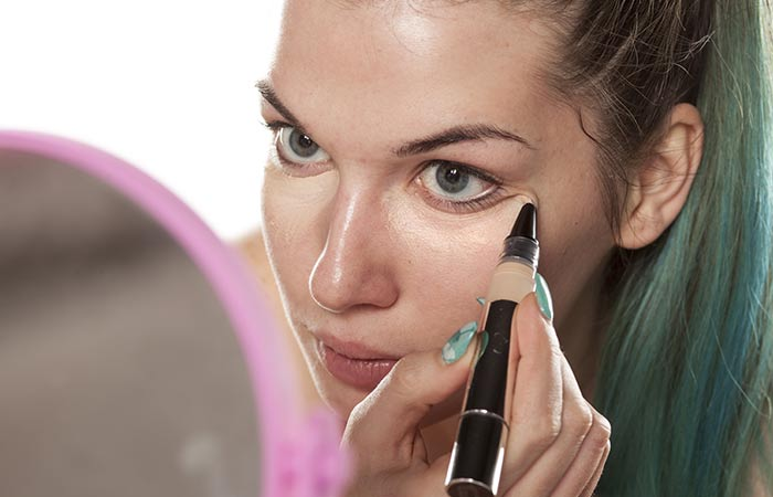 Say No To Under Eye Dark Circles