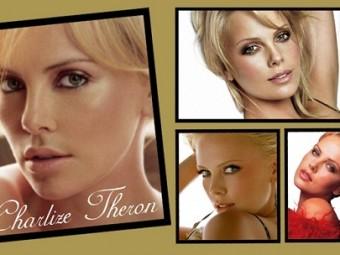 Charlize Theron Beauty Secrets