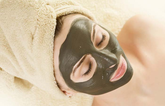 Tea Tree Oil Mud Mask