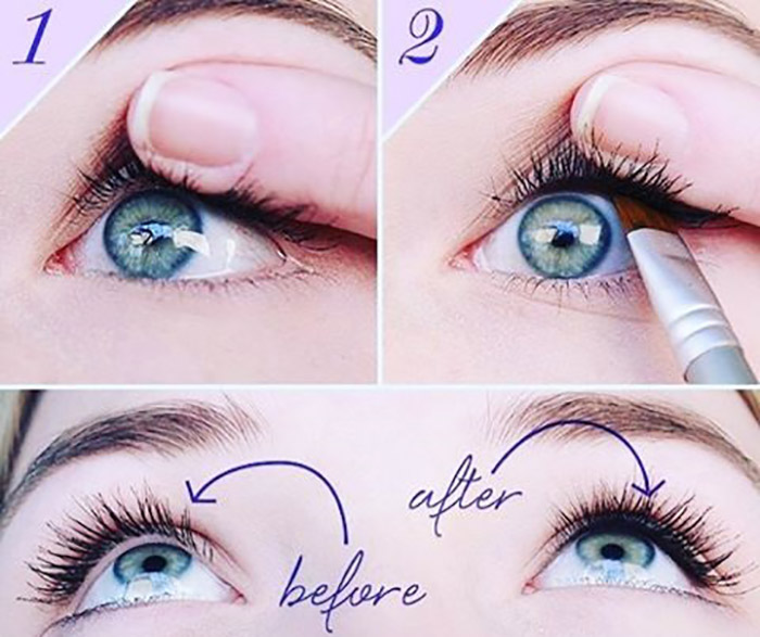 11 Magical Makeup Tricks That Make Your Small Eyes Look Bigger