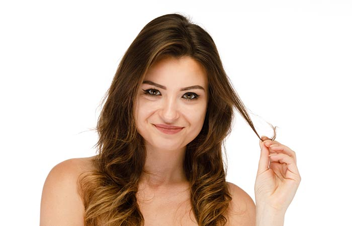 Tips For Stronger And Healthier Hair