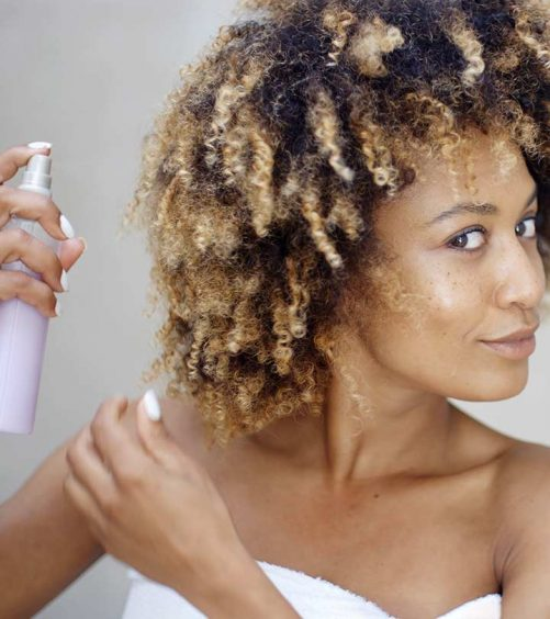 Does Heat Protectant Really Save Your Hair?