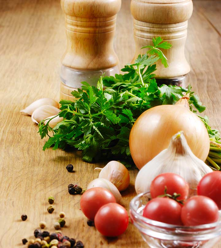 10 Home Ingredients To Cure Skin Infections