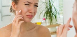 9 Effective Ways To Get Rid Of Flaky Skin On Face