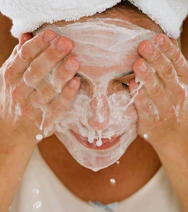 Facial-for-Dry-Skin