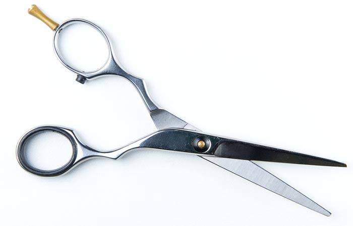Hair Twisting Method