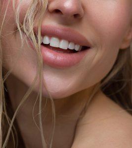 How To Lighten A Darkened Upper Lip