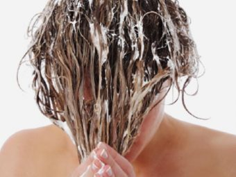 How To Prevent And Fix Over-Conditioned Hair