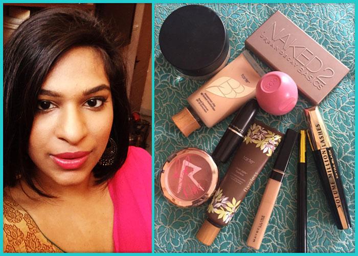 Komal Kaviliga, The Makeup Maven