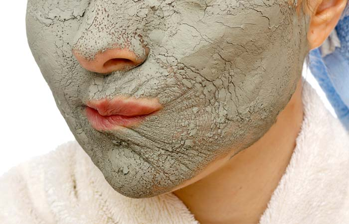 Benefits Of Mint Leaves For Acne - Mint And Multani Mitti Face Pack