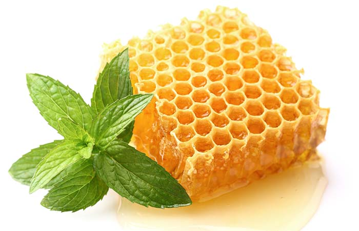 Benefits Of Mint Leaves For Acne - Mint Leaves And Honey For Acne