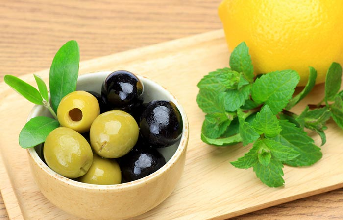 Benefits Of Mint Leaves For Acne - Mint, Olive, And Lemon Juice For Acne
