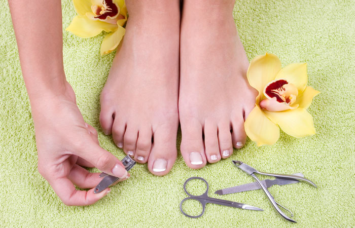 Remove Hangnails