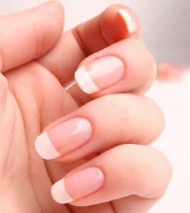 Shiny Nails Secret