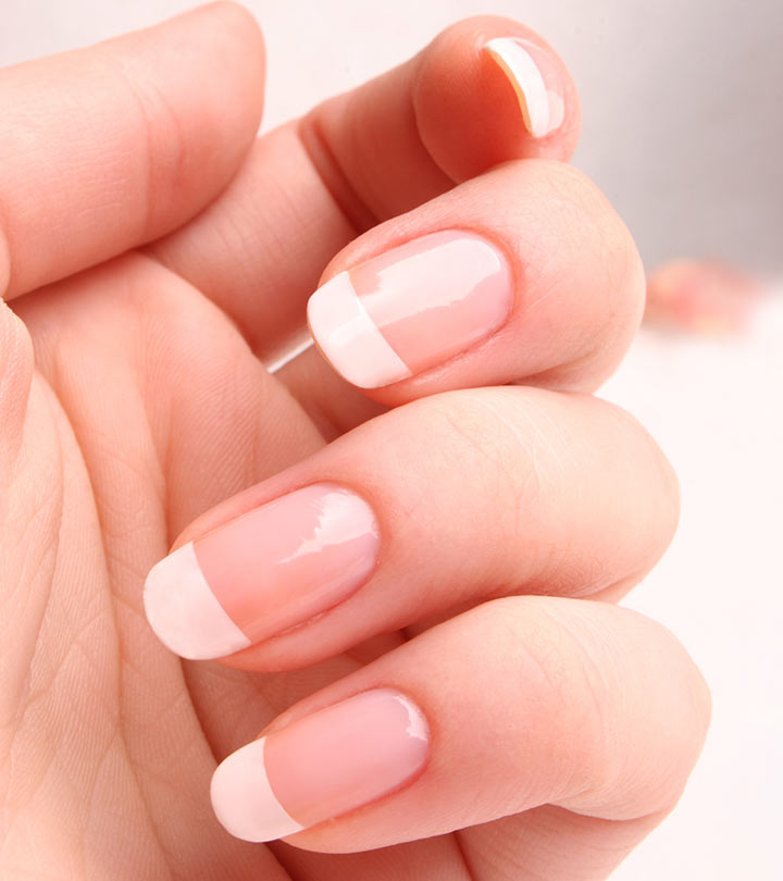 How To Make Nails Shiny And Healthy At Your Home? - Simple DIYs