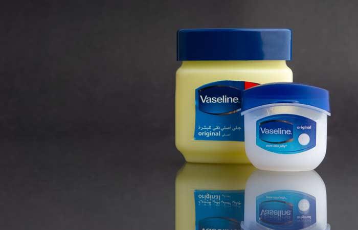 Vaseline (Petroleum Jelly)
