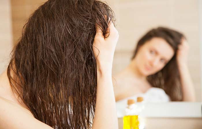 1. Tips For Washing Your Hair