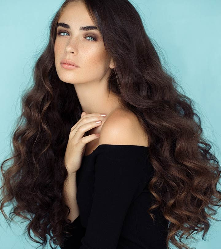 What Are The 3 Different Hair Types And How To Identify Them?